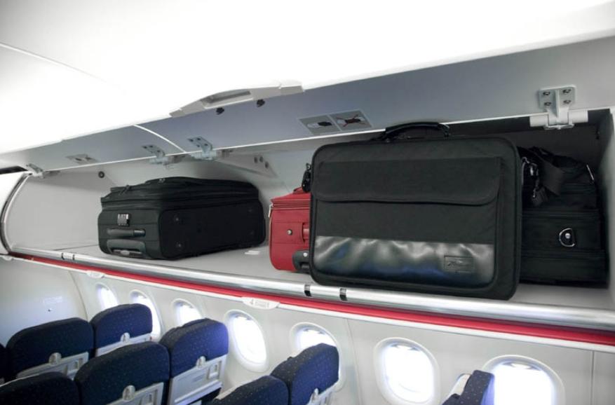 Comment bien se préparer à partir en avion ?