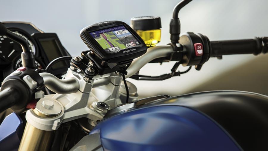 Quel est le GPS moto le plus performant ?