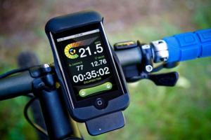 compteurs vélo sans fil