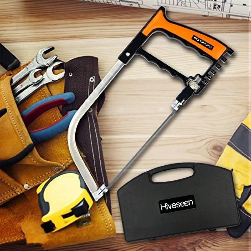 Quelle est la meilleure marque de scie à métal ?