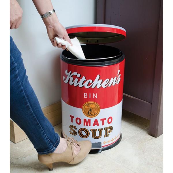 monter poubelle cuisine