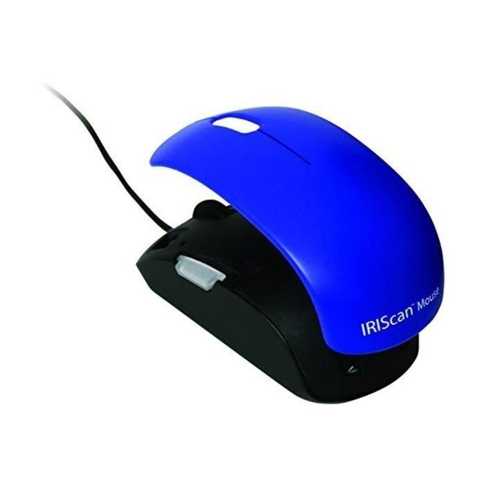 Comment faire l'installation de sa souris scanner ?