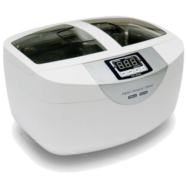 Présentation des meilleurs nettoyeurs à ultrason professionnels