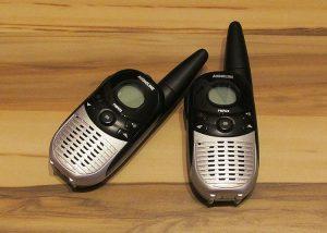talkies walkies hybrides