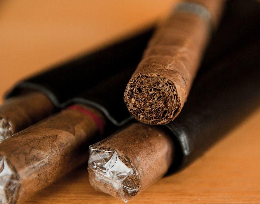 cave à cigare