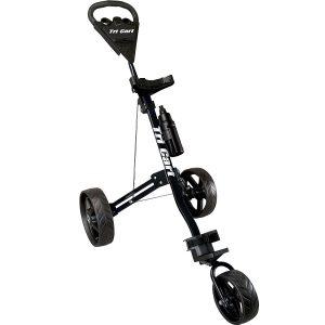 chariot de golf Longridge Tri Cart