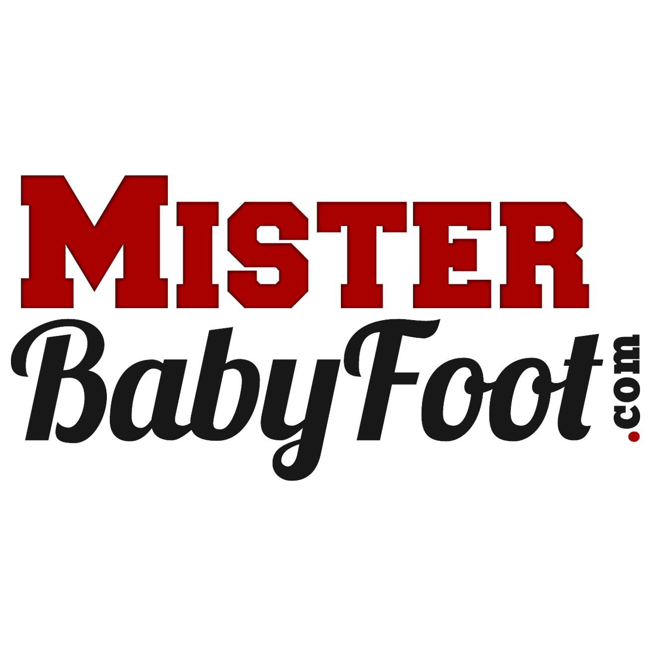 Ce qu'il faut savoir de Mister babyfoot