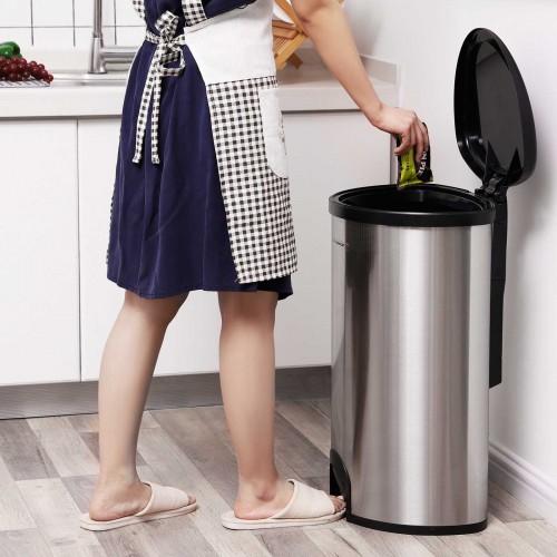 Top 5 des poubelles automatiques de 2020