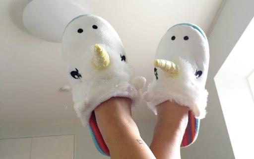 Comment choisir ses chaussons licorne?